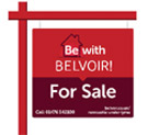 belvoir_for_sale_board