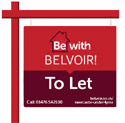 belvoir_to_let_board