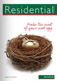 Beresford print magazine image