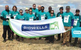 Bidwells fundraising image