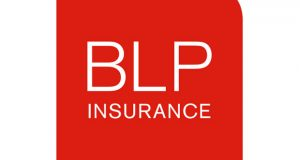 BLP Insurance logo