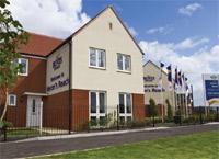 Bovis new homes image