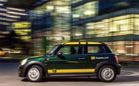 Branded car image