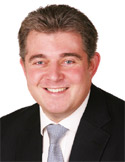 Brandon Lewis, Housing Minister, image