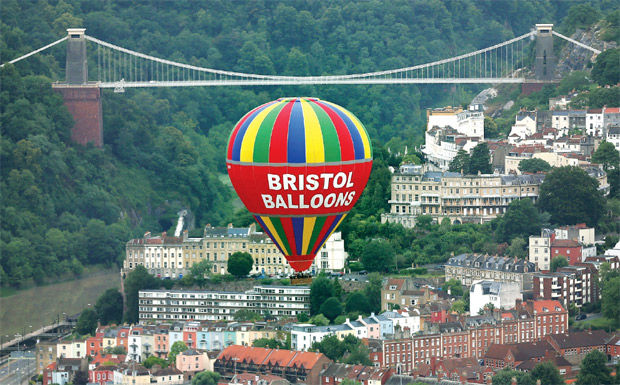 Bristol city image
