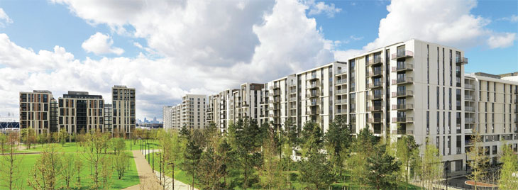 Build-to-rent image