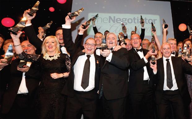 Awards celebration image
