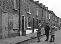 Hull historic housing image