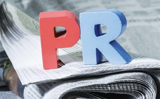 PR image