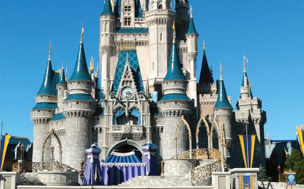 Disneyworld image