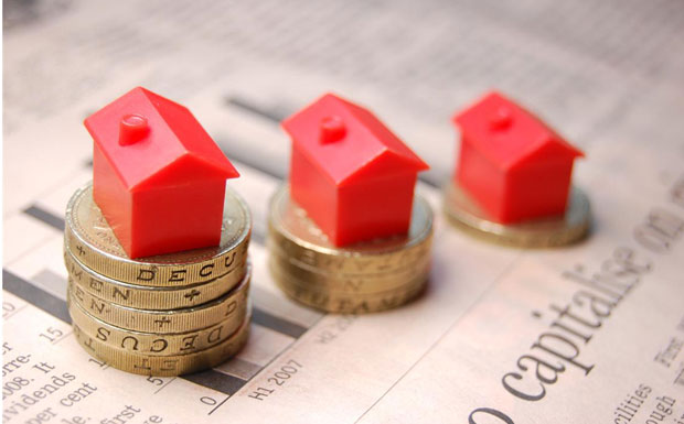 Diminishing interest in buy-to-let investments image