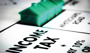 Buy-to-let taxation image