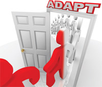Adapting to buy-to-let market image