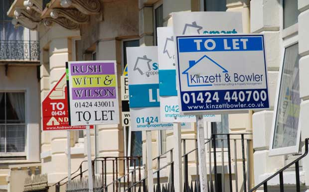 Buy-to-let boards image