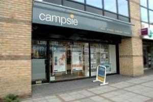 Campsie agency image