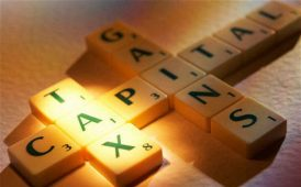 Capital Gains Tax image