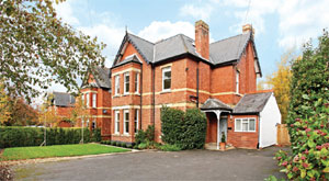 Cheltenham property image