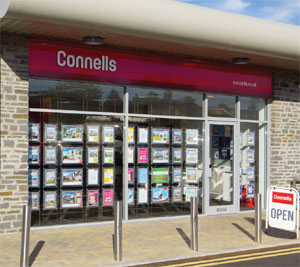 Connells agency exterior image