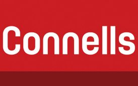 Connells logo image