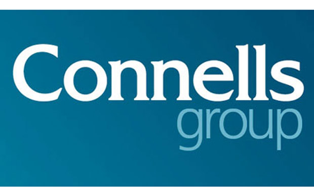 Connells group logo image