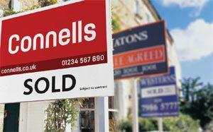 property market connells