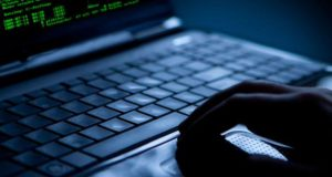 Computer fraud image