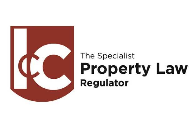 Licensed Conveyancers logo image
