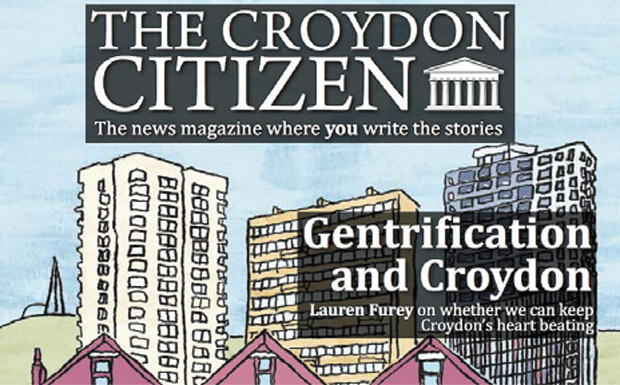 The Croydon Citizen image