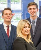 New staff at Dacres image
