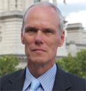 David Dalby, RICS