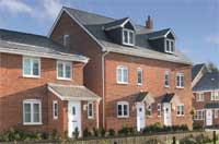 David Wilson Homes estate image
