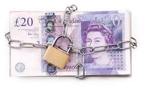 Deposit protection image