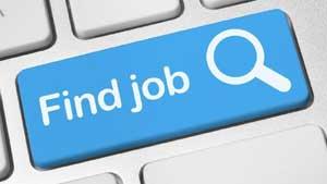Find job button image