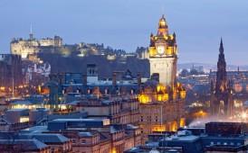 Edinburgh city image