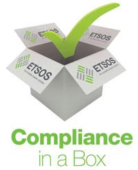 ETSOS compliance image