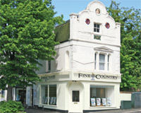 Fine & Country exterior image