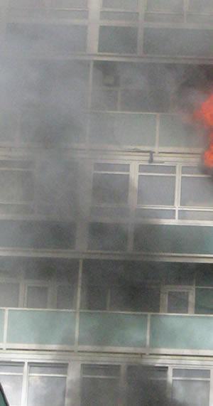 fire-multi-occupancy-building