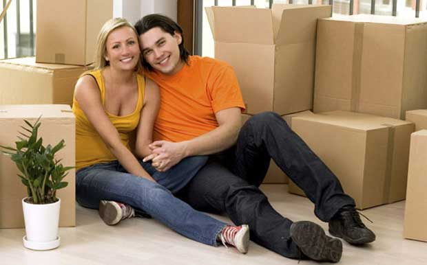 first-time buyer image