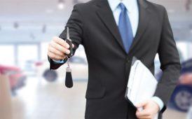 Fleet car key image