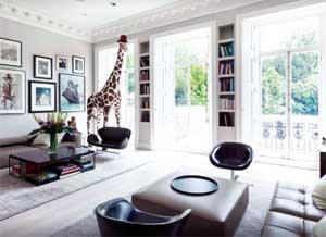 property interior image
