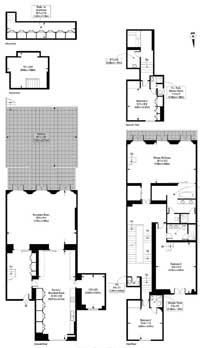 floorplan illustration image