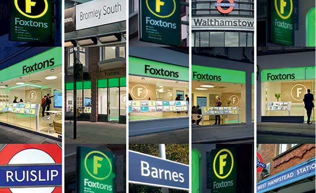 Foxtons montage image