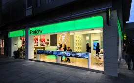 Foxtons office exterior image