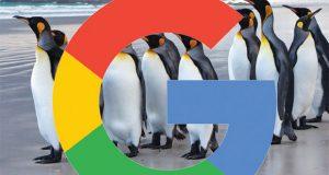 Google's Penguin 4.0 image