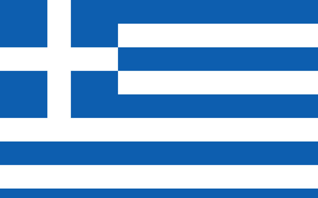 Flag of Greece image