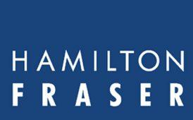 Hamilton Fraser logo image