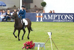 Hamptons sponsorship event image