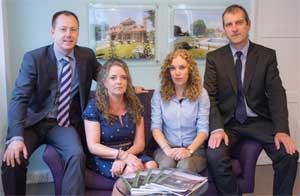 Henry Adams management team image