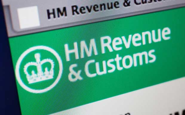 HMRC data image