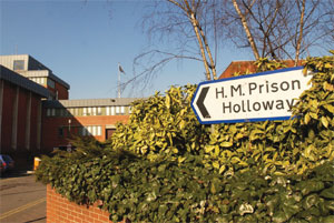 Holloway Prison image